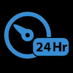 24/7 network monitor and technical support services