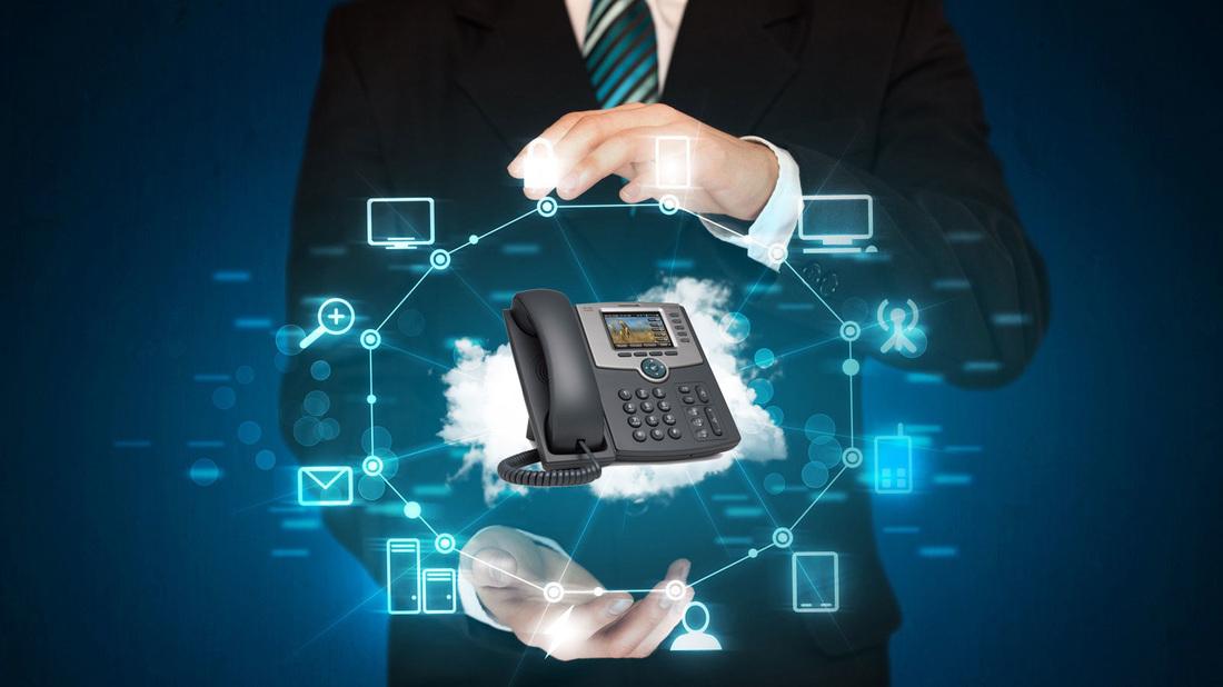 Manfaat Teknologi IP Phone atau VoIP Untuk Berkomunikasi