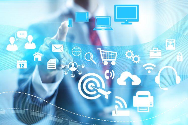 Menggunakan internet untuk meningkatkan peluang bisnis