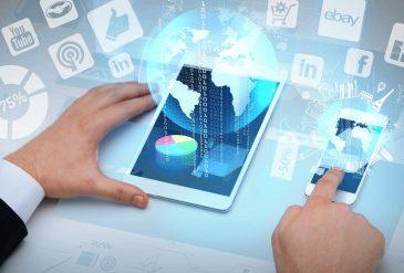 Seberapa penting peran internet dalam pengembangan bisnis